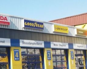 Goodyear analist